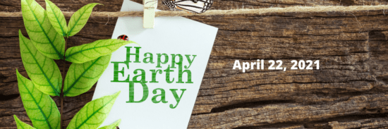 The 5 W's of Earth Day