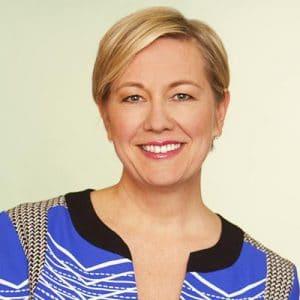 Carolyn Tastad P&G President to speak at WTCI