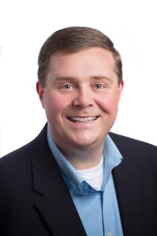 Mike Shelah of Mike Shelah Consulting