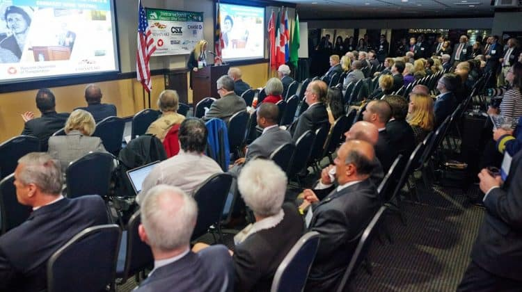 Maryland State of the Ports October 10 2017 WTCI