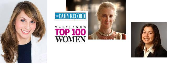 2014 Maryland Top 100 Winners Announced