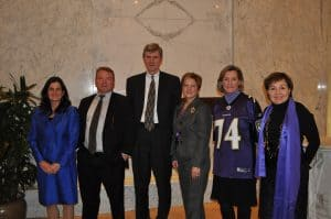 Crew Baltimore Panel 1-18-2013