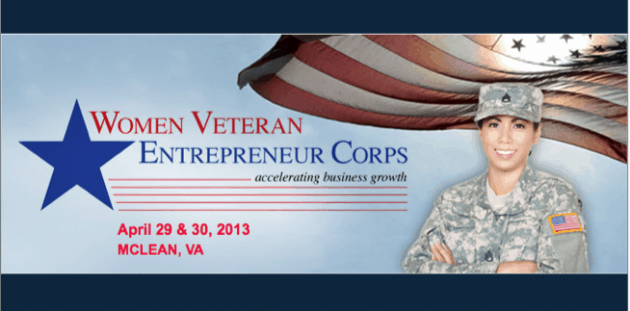 Women Vet Conference Image